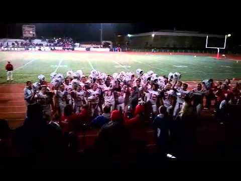 Sandpoint High School Football 2013