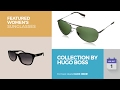 Collection By Hugo Boss Featured Women's Sunglasses
