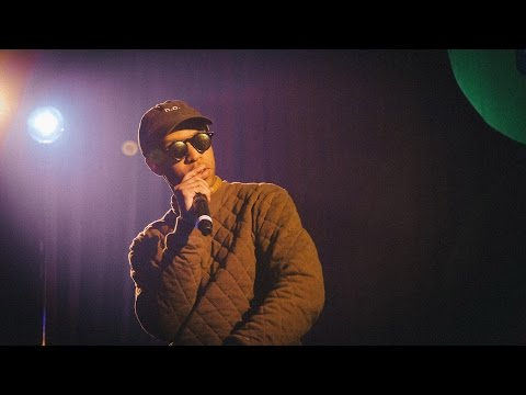 Pell  - Runaway LIVE  | Presented by Skullcandy and Google Play Music