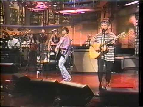 indigo girls: 1994-xx-xx: least complicated - david letterman mp3