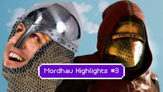 Mordhau Highlights #3