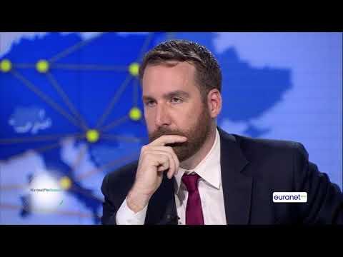 Interview with EU Chief Brexit negotiator Michel Barnier