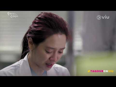 Emergency Couple (Tagalog Dub) | Viu