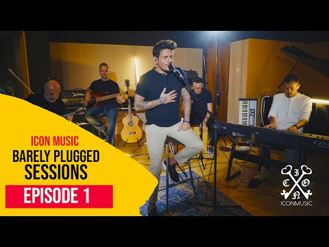 STAN - Ο Βασιλιάς Της Μοναξιάς | O Vasilias Tis Monaxias (Barely Plugged Sessions Ep.1)