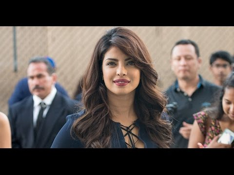 I'm Irreplaceable, Says Priyanka Chopra in an Interview With TIME