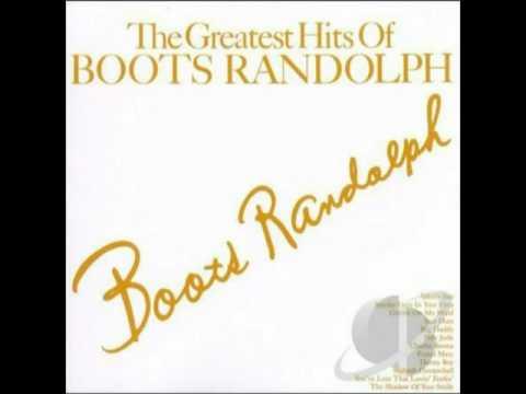 Клип Boots Randolph - Wabash Cannonball