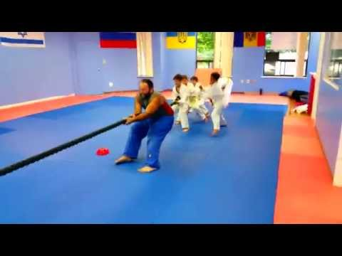 Judo Toronto - Olympic Judo Centre