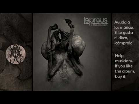 Leprous - The Congregation (HD) - Full album