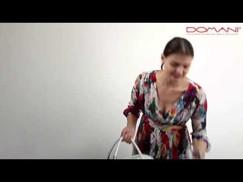 DUE OMBRE/ Обзоры итальянcких сумочек от интернет-магазина Domani.ru