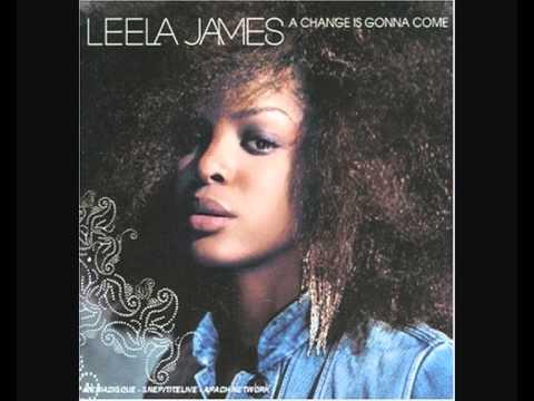 leela james   when you love somebody