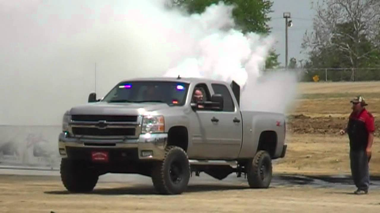 Duramax Disaster Youtube