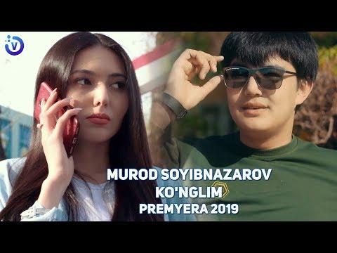 Murod Soyibnazarov - Ko'nglim (Премьера клипа 2019)