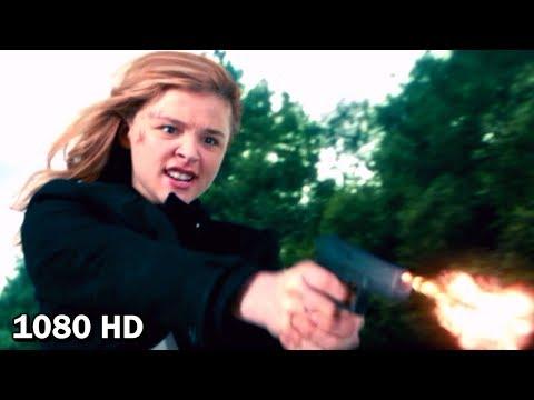 Убивашка и Пипец против бандитов Мазафакера - Битва на кладбище | Пипец 2 (2013)