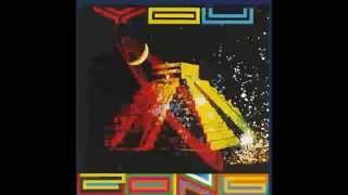 Gong - You (Radio Gnome Invisible, Pt. 3 - 1974) [FULL ALBUM]