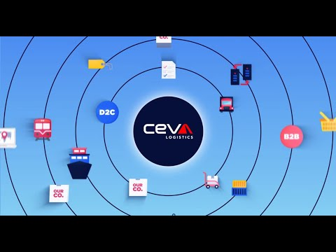 eCommerce by CEVA Logistics