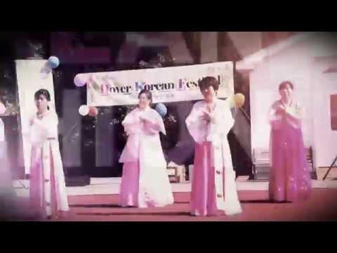 2016 Dover Korean Festival Promo Video 9.15.2016