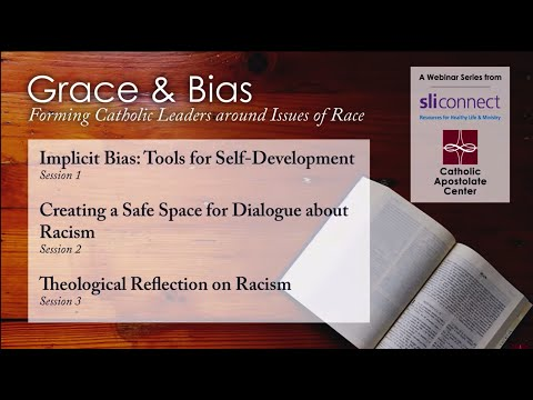 Creating a Safe Space for Dialogue about Racism