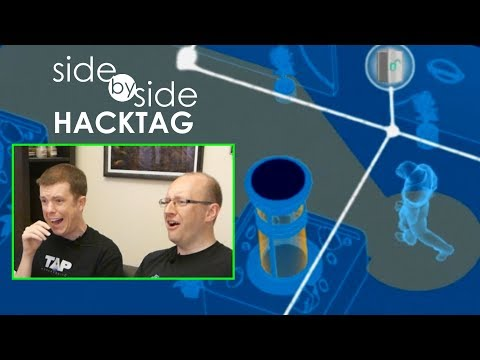 Side By Side: Hacktag |