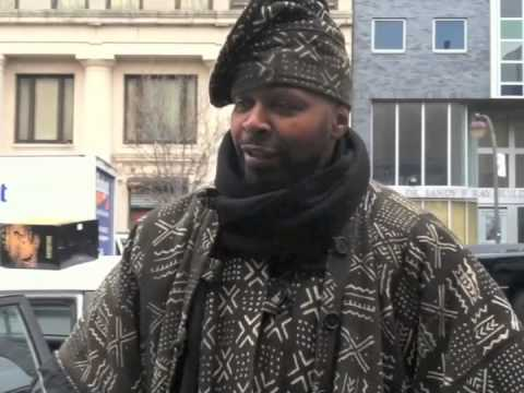 Musecast 061: Bronx and Harlem Culture