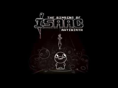 The Binding of Isaac: Antibirth OST Memento Mori Final Boss