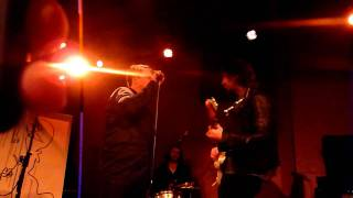 Joseph Arthur w/ Greg Dulli - In The Sun 02/15/11: Bootleg Theater - Los Angeles, CA