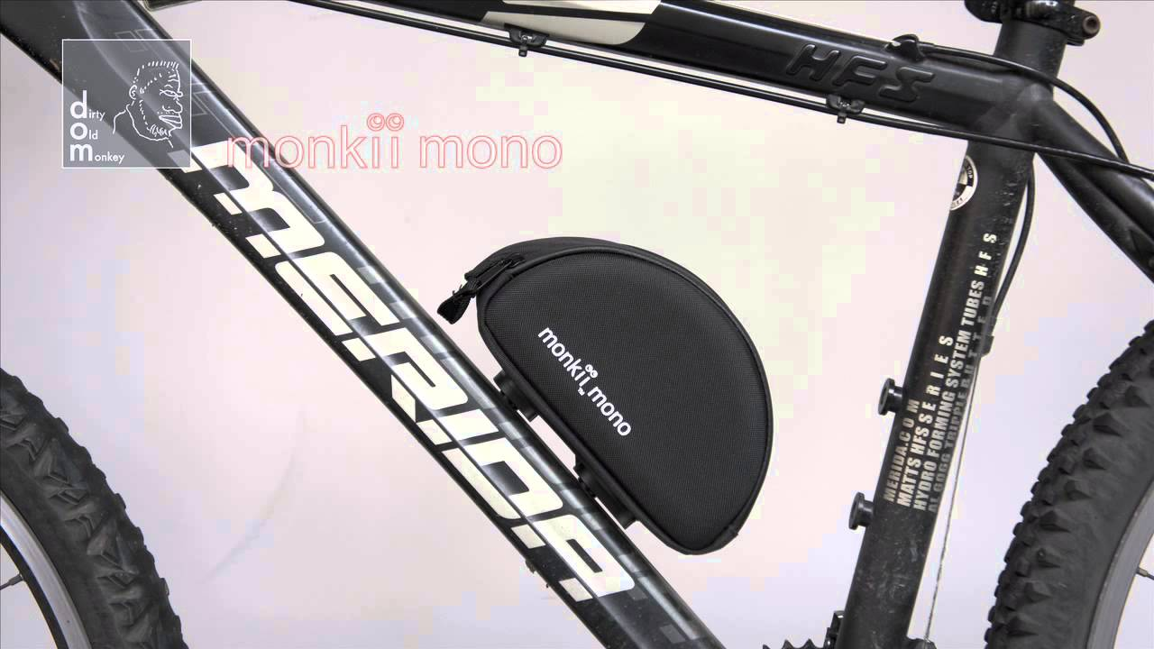 Dom Monkii Family Bike Bottle Cages Bags Cage Adaptors Tool You