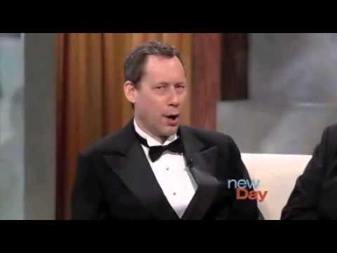 Basso profundo Glenn Miller giving a impressive G1 48,995 Hz in TV show