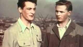 В СССР секса не было. Но были геи..