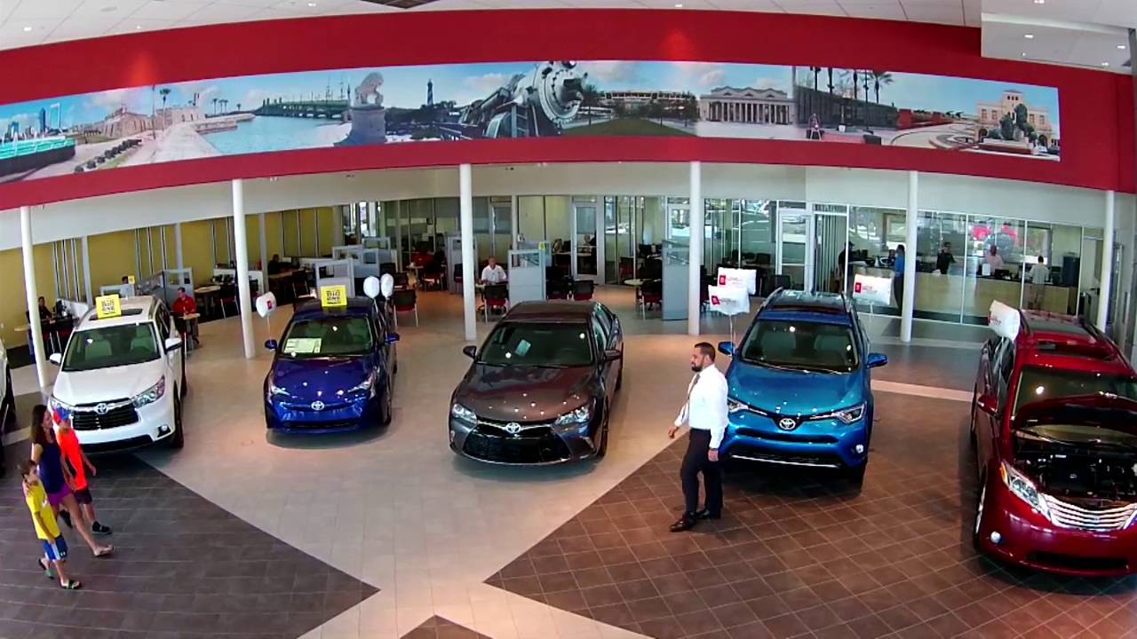 2017 Toyota Camry At Coggin Toyota At The Avenues