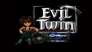 Evil Twin Walkthrough (no commentary) [Full HD] part 1/37