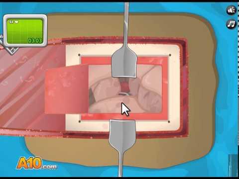 www a10 com surgery games