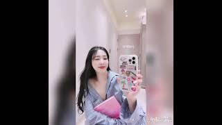 20210808 Girls Generation (SNSD 소녀시대) Tiffany 티파니 IG STORY