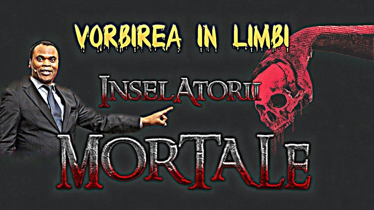 Download 2. Vorbirea In Limbi l INSELATORII MORTALE - Godfrey Ngirishi