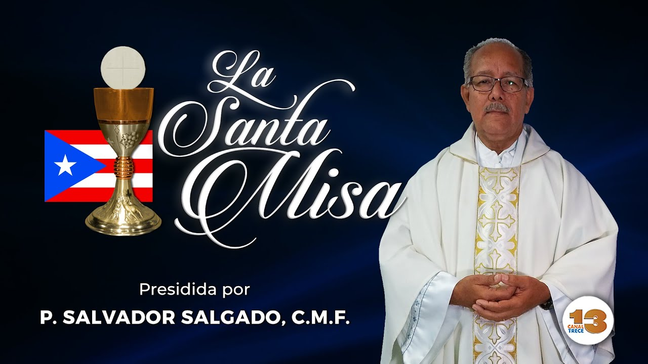 Santa Misa de Hoy Lunes, 14 de Diciembre de 2020