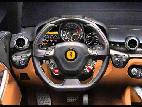 Ferrari Rental Houston Texas