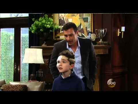 General Hospital 4 3 15 ~ Part 3   Best Quality   HD