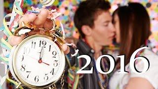 2015 שלי - קומנטרי סיכום שנה!