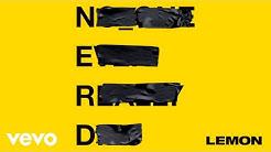 N.E.R.D - Lemon (Official Audio)