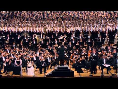 mahler s eighth symphony