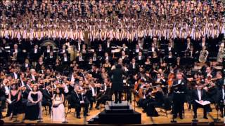 "Dudamel - Mahler 8 ""Symphony of a Thousand"" (Live From Caracas) - Part 2: FinalSceneGoethe's""Faust"""
