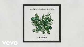 Maren Morris Hozier The Bones Audio.mp3