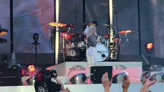 Perfect - Anne-Marie Live in Cork, Ireland! (May 2018)! Pitch Area close to stage!