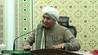 Ustaz Syed Putra Haizam  ᴴᴰl Sebab Allah Angkat Kita Umat Yg Terbaik