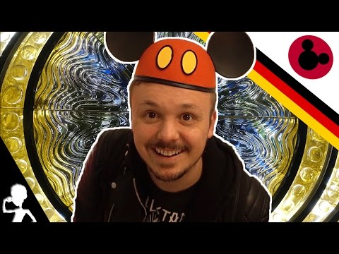 DISNEY NIGHT PARADE, TOKYO FASHION AND CITY SKYLINE | The Tokyo Diaries | #171 | Get Germanized