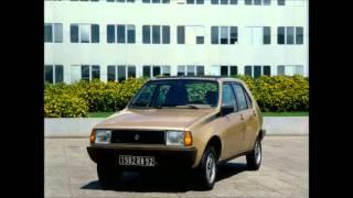 1981 Renault 14 TS