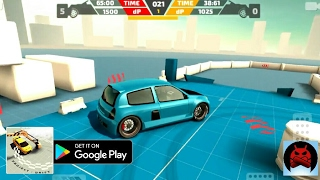 PROJECT DRIFT   Android Gameplay