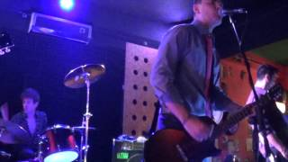 IDOL LIPS & JESSE MOSHER - Too Loud For The Crowd @ Satyricon Music Club, Alatri 11/7/2015