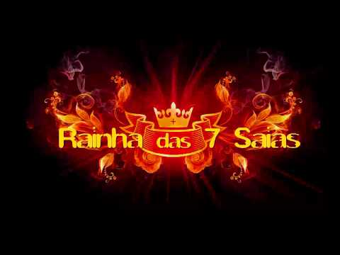 Marquesa de Santos - Rainha das Sete Saias (Elementos de Magia) - Parte 2 - Estrela de Xangô