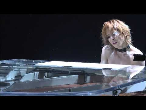 (1080p*Subbed) X JAPAN - WITHOUT YOU / 18th Night Special (World Tour in Tokyo)