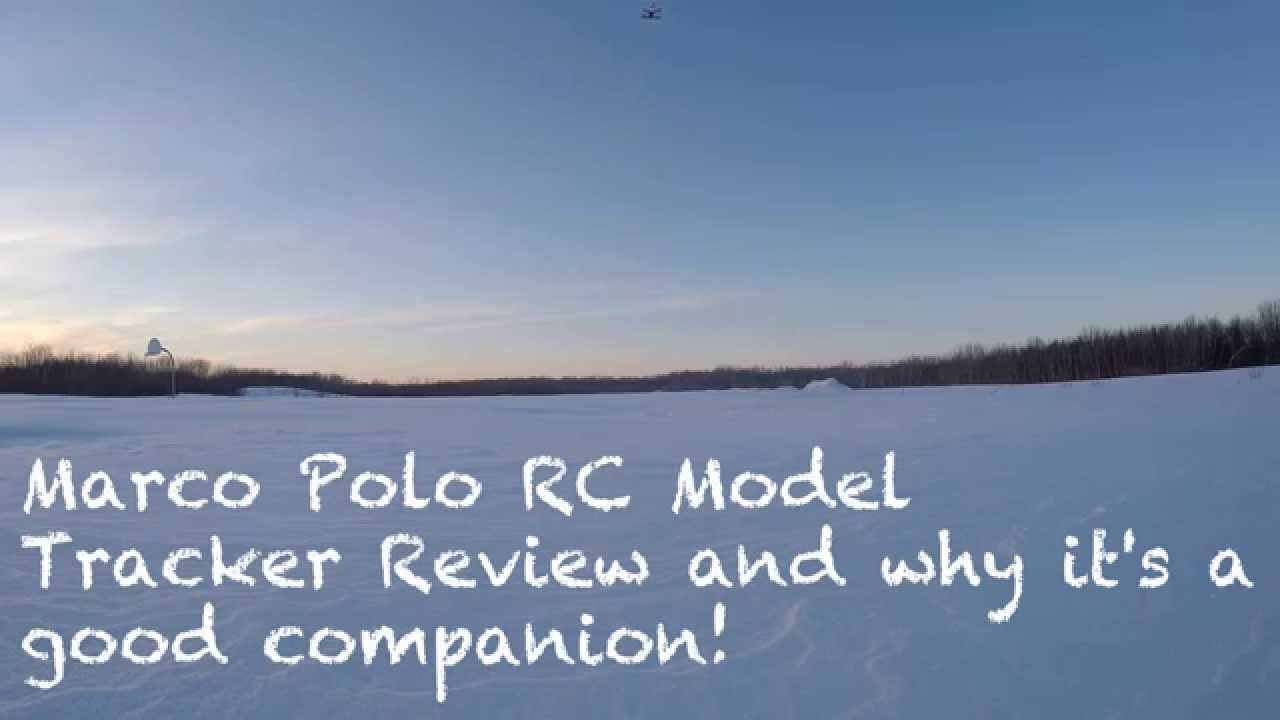 Marco Polo RC Model Tracker Review : Find your Quad Every Time ...